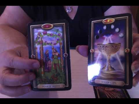 Tarotscopes...week beginning 18 February 2019 Mp3