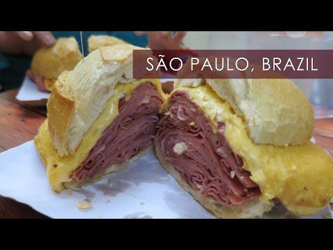 São Paulo in 48 Hours - Travel Deeper Brazil (Ep. 3)