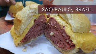 São Paulo in 48 Hours – Travel Deeper Brazil (Episode 3)