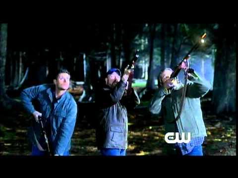 for Supernatural episode 7x09,