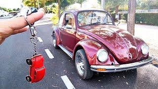 Antes de Comprar un VW Beetle Mira Esto! -  Escarabajo / Vocho