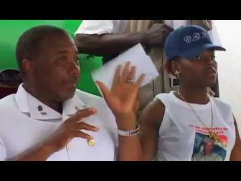 Liberia an Uncivil War Documentry