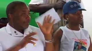 Liberia an Uncivil War Documentry
