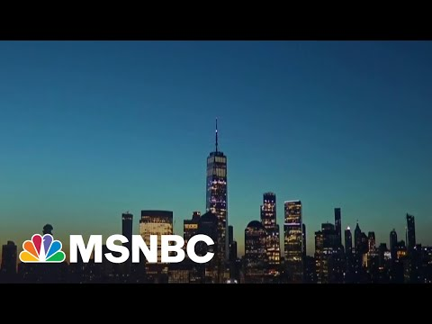 Commemorating 20th Anniversary Of September 11 Attacks