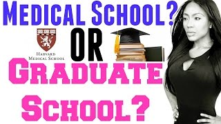 ♥ What You Should Know Before Med School ♥