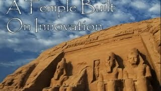 A Temple Built on Innovation (National Version)