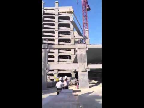 ARSINALS ENGINEERING DESIGN( STRUCTURAL REPORT AT AL HEDAYA PLAZA PART 1 )