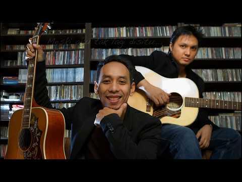 Kawan Aku Pulang (Guitarfriend Album)  VIDEO LYRIC -Pongki Barata feat Icha Mirza Hakim