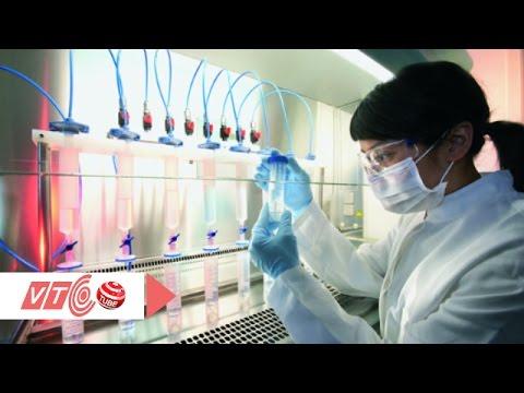 Thử nghiệm thuốc cai nghiện ma túy mới | VTC