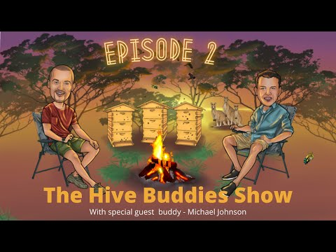 The Hive Buddies Show - Episode 2