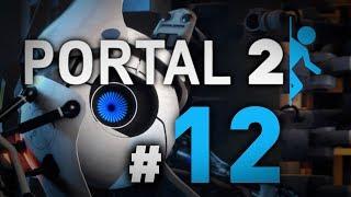 Desperant | Portal 2 #12