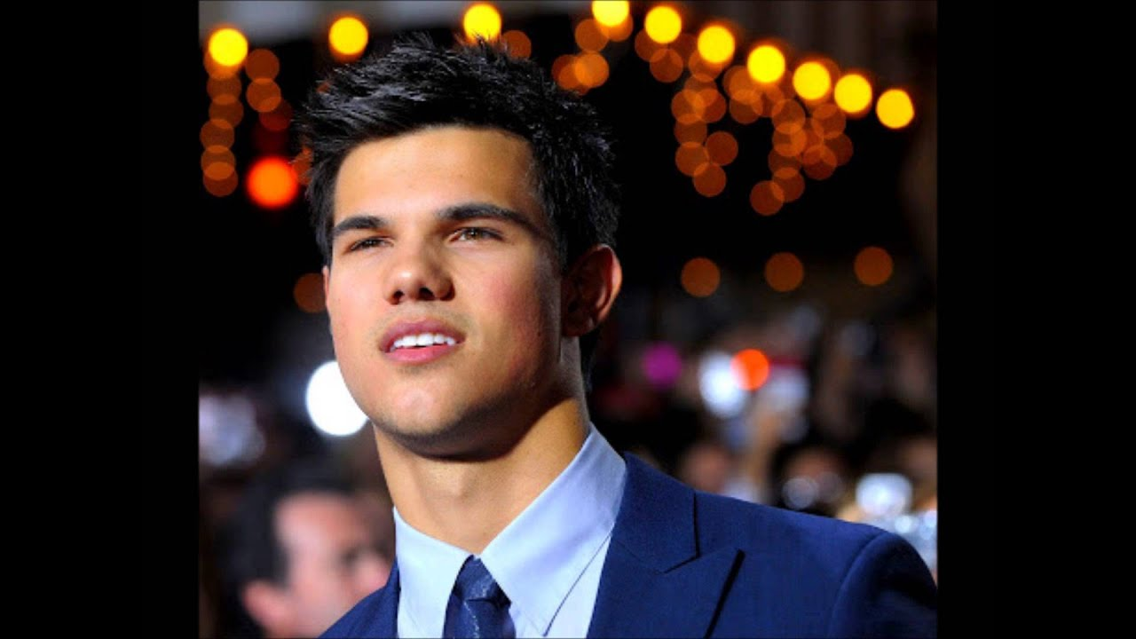 Watch on Taylor Lautner