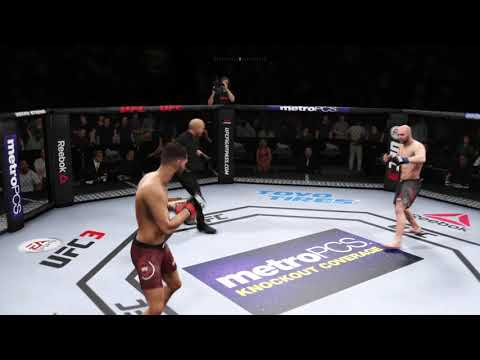 UFC Jorge Masvidal knocks out Dana White with flying knee Ben Askren Style!!!