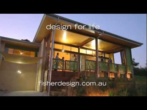 Fisher Design And Architecture, Bellingen And Coffs Harbour - TV Commercial