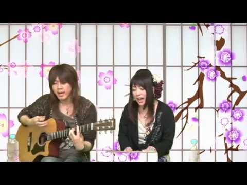 yuko & asa   yoshiwara lement