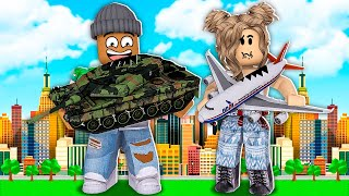 ROBLOX EAT AND DESTROY