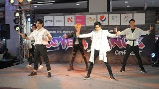 Download 190317 Helios cover SHINee - Lucifer + Everybody @ Century