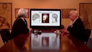 Авторская программа Марины Аствацатурян «Медицина в контексте» «Мозг и его языки».