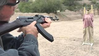 Gambar cover AK-47 - Independence Training at CowTown Range, AZ