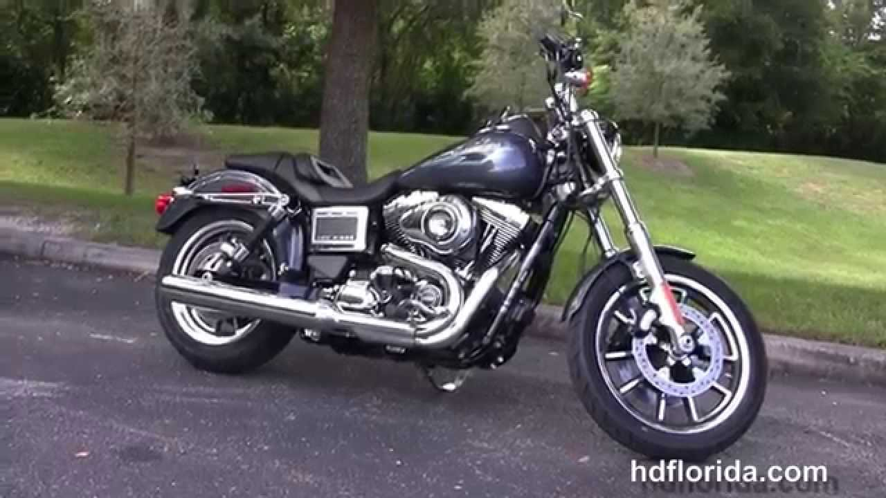 new 2015 harley davidson dyna low rider motorcycles for sale youtube. Black Bedroom Furniture Sets. Home Design Ideas