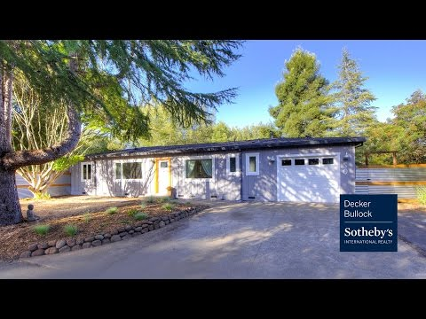 50 Manana Way Point Reyes Station CA | Point Reyes Homes For Sale