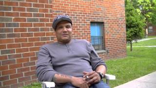 Hood Politics 1: Cuban Link Interview August 2012