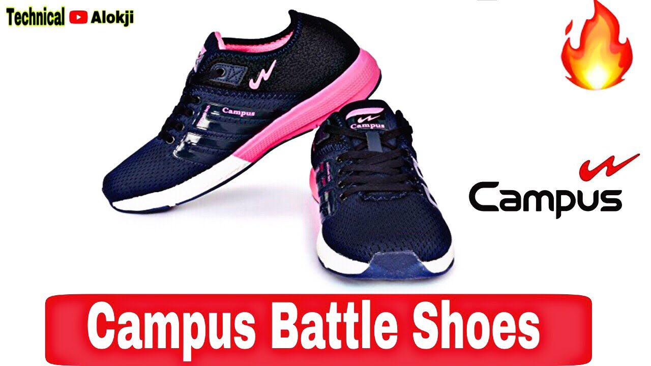 New Campus Shoes Campus Battle 5G Unboxing & Review in Hindi  </form></div> </div><div id=