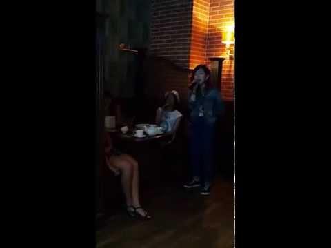 king karaoke astana