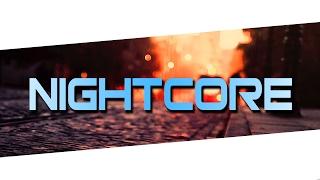 「Nightcore」→ Mezamero! Yasei | Naruto Shippūden Ending 4
