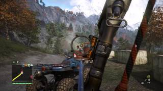 Far cry 4 gameplay ultra settings