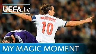 Zlatan Ibrahimović magic: Paris vs Anderlecht 2013