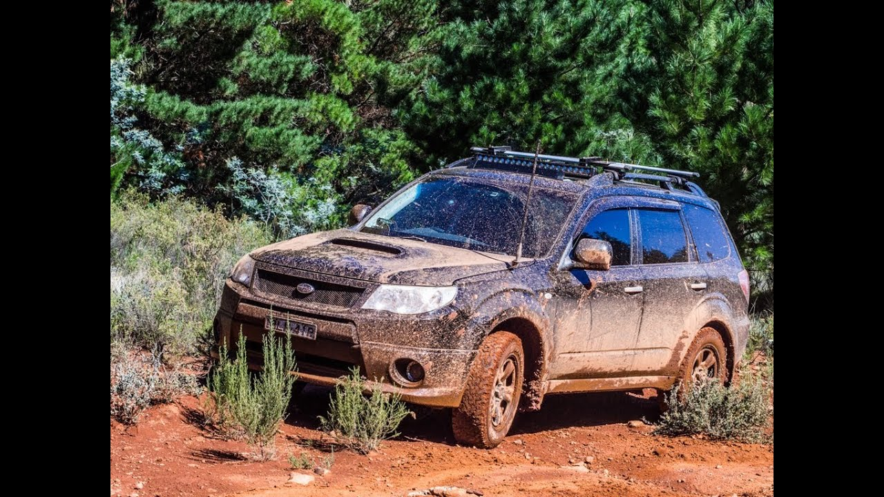 subaru forester xt sh playing in the mud youtube. Black Bedroom Furniture Sets. Home Design Ideas