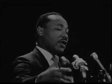 Dr  Martin Luther King Jr 'The Other America' (Please Read The Description Below)