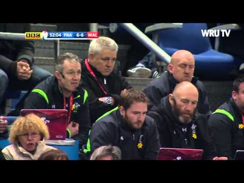 Highlights: Wales v France | 2015 RBS 6 Nations | WRU TV