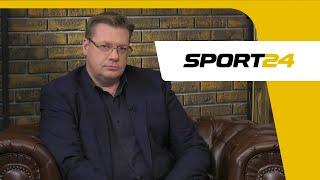 Выборнов: «Перед играми в Рио судьбу нашей сборной решили несколько секунд» | Sport24