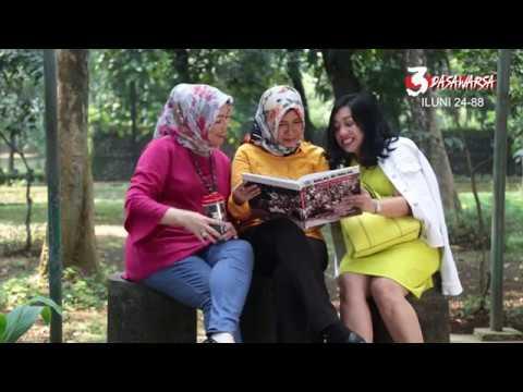 """Sepenggal Cerita Tentang """"3Dasawarsa"""" Persahabatan ILUNI 24 88"""