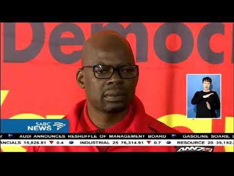 ANC-SACP bilateral meeting underway