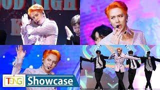 JBJ KIM DONG HAN ''GOOD NIGHT KISS' & 'CALL MY NAME' Showcase Stage (김동한, 내 이름을 불러줘)