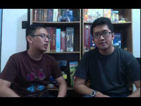 7 Game Bertema Kemerdekaan dan Wawancara dengan Desainer Board Game Mahardika
