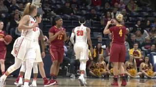 Syracuse vs Iowa State NCAA Tournament Highlights