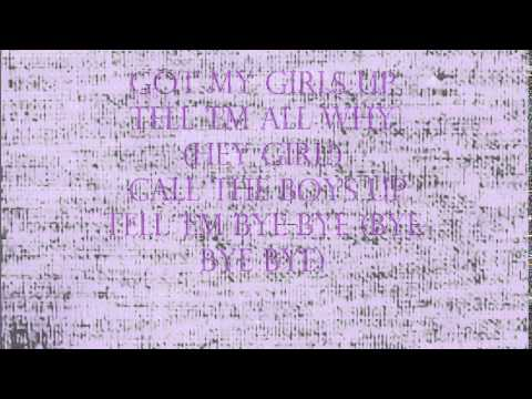 Jayme Dee - Tip Toes Lyrics