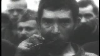 Зверства фашистов в концлагерях