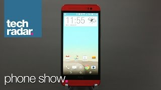 Upcoming smartphones in 2014: Xperia Z3, Galaxy Note 4, Nexus 8 and more | The Phone Show