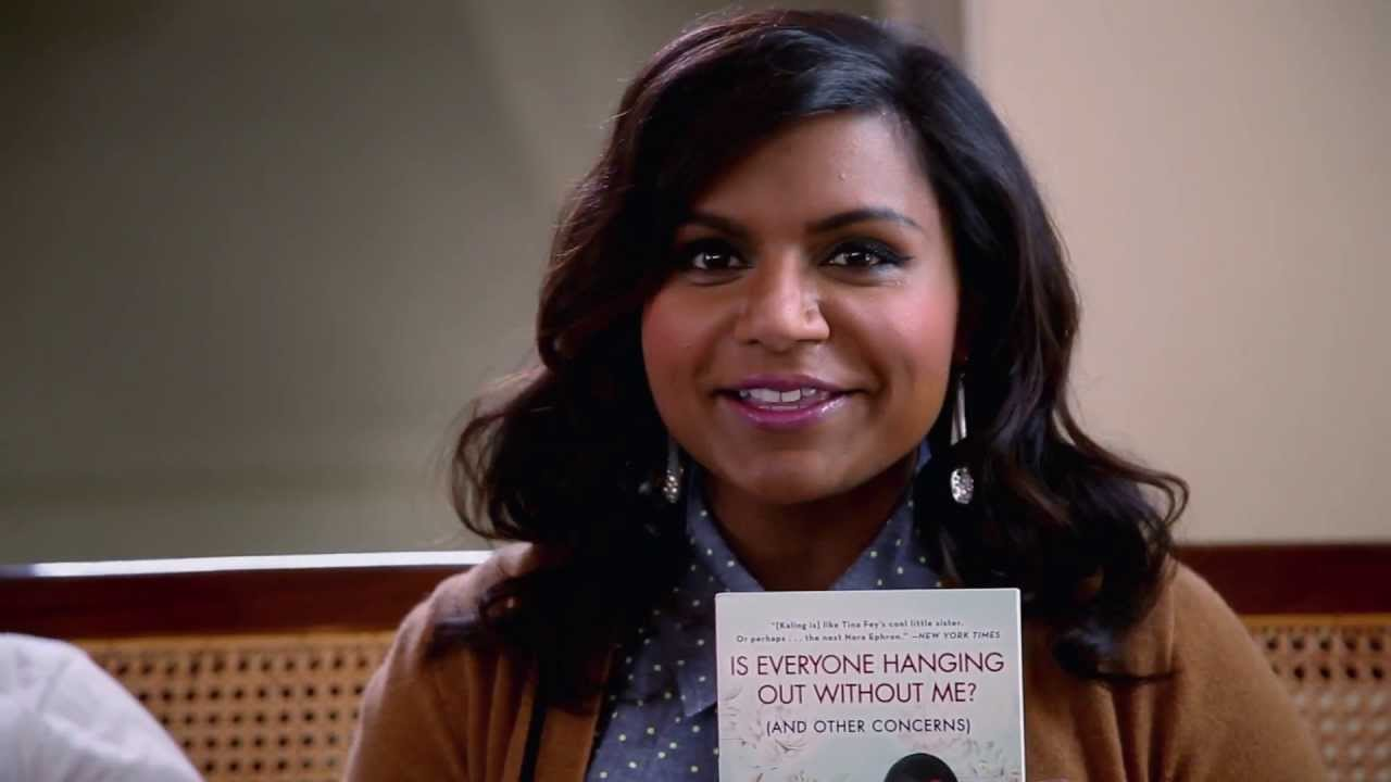 Is Everyone Hanging Out Without Me And Other Concerns By Mindy Kaling 9780307886279 Penguinrandomhouse Com Books
