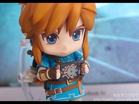 ASTUCE Zelda BotW Sanctuaire Shibe'Nihro - YouTube