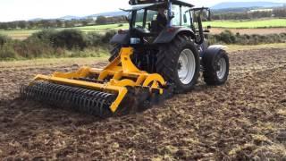 McLaren Tractors