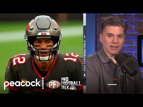 PFT PM Mailbag: Do playoffs impact Tom Brady's future? | Pro Football Talk | NBC Sports