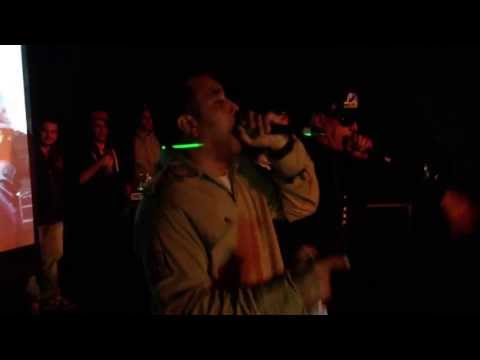 "THE BEATNUTS ""No Escapin' This"" & ""Watch Out Now"" Live @ Cabaret Underworld"