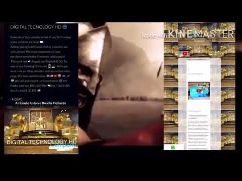AMBIORIX BONILA BUSINESS & DIGITAL TEHCNOLOGY HD (MY EMPIRE)