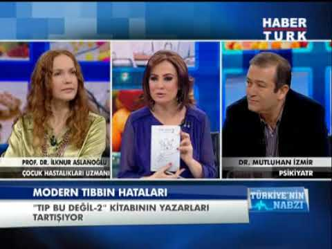 Tıp Bu Değil 2 -  Türkiye'nin Nabzı - 21 Şubat 2013
